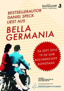 BellaGermania